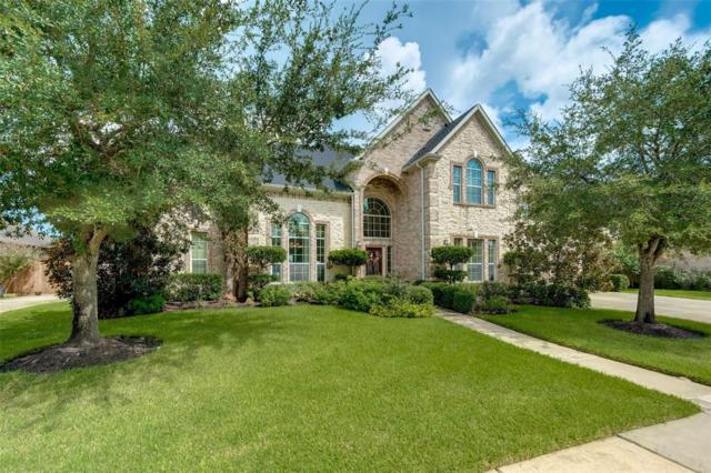 11906 Hallowed Stream Lane, Cypress, TX 77433 (MLS #47669880) :: Texas Home Shop Realty