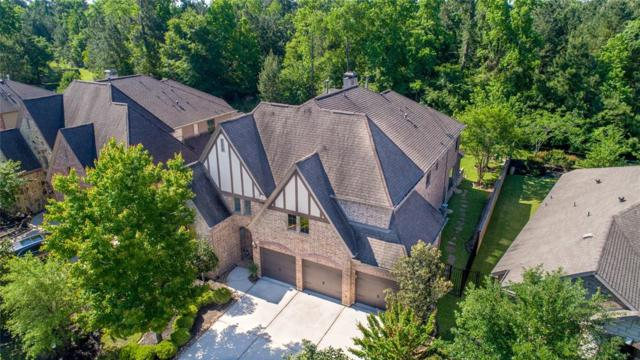75 S Almondell Circle, The Woodlands, TX 77354 (MLS #47672788) :: The Bly Team
