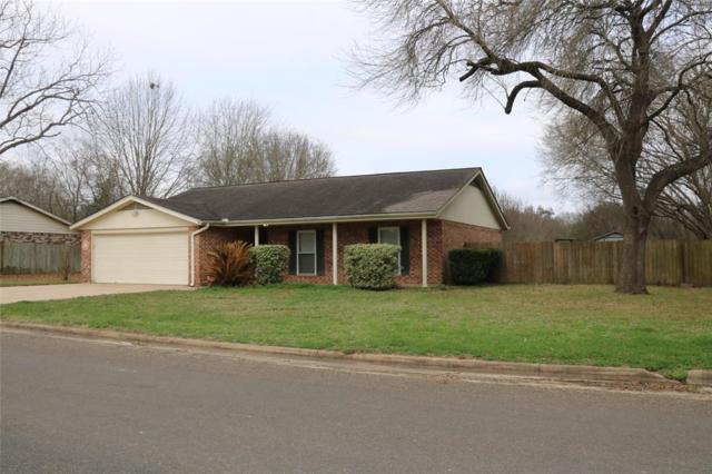 613 Gibbs Street, Navasota, TX 77868 (MLS #47672918) :: NewHomePrograms.com LLC