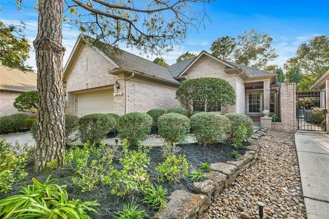 2807 Halton Court, Kingwood, TX 77345 (MLS #47674424) :: Lerner Realty Solutions