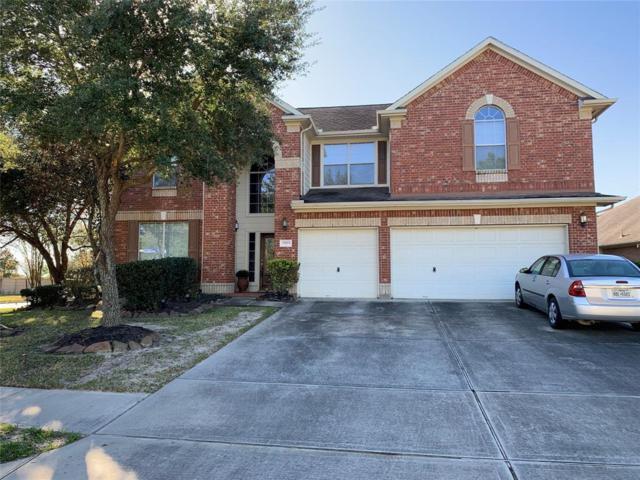 11014 Greenstone Park Lane, Houston, TX 77089 (MLS #47674578) :: Texas Home Shop Realty
