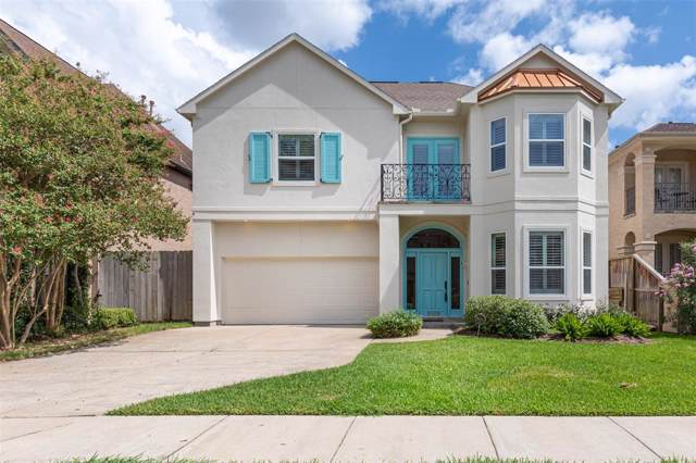 5108 Beech Street, Bellaire, TX 77401 (MLS #47675985) :: JL Realty Team at Coldwell Banker, United