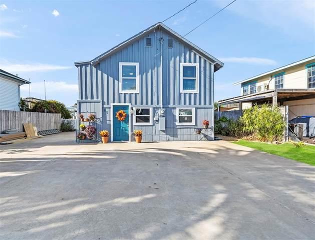 85 Bayou Vista Drive, Bayou Vista, TX 77563 (MLS #47676240) :: Ellison Real Estate Team
