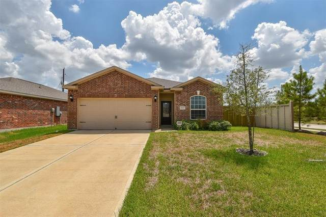 22623 Guncotton Avenue, Hockley, TX 77447 (MLS #47676755) :: The Bly Team