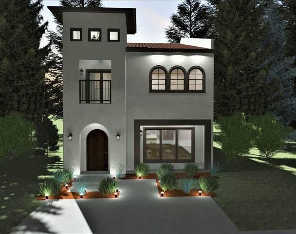 3102 Poe Drive, Montgomery, TX 77356 (MLS #47677171) :: Ellison Real Estate Team