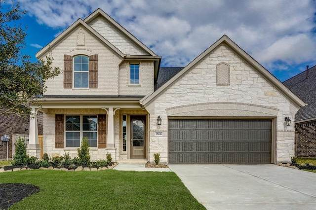 20415 Noble Arabian Drive, Tomball, TX 77377 (MLS #47679099) :: The Heyl Group at Keller Williams