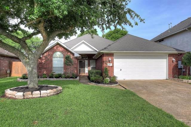 225 Spencer Landing W, La Porte, TX 77571 (MLS #47682093) :: Ellison Real Estate Team