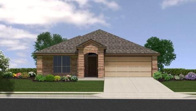 3224 Brosnan Road, Lorena, TX 76655 (#47685134) :: ORO Realty