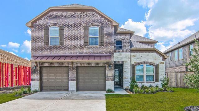 12817 White Cove Drive, Texas City, TX 77568 (MLS #47685593) :: The Johnson Team