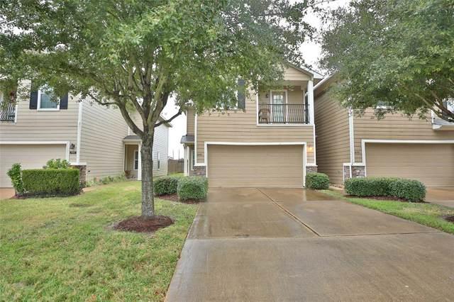 6151 Yorktown Meadow Lane, Houston, TX 77084 (MLS #47685671) :: Texas Home Shop Realty