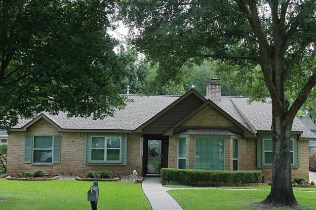 17606 Tall Cypress Drive, Spring, TX 77388 (MLS #47688540) :: Grayson-Patton Team