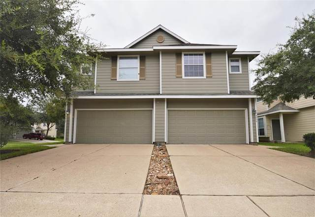 2605 Mill Creek Drive, Pasadena, TX 77503 (MLS #47690558) :: Keller Williams Realty