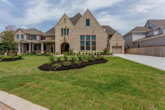 2013 Bluestem Drive, Conroe, TX 77384 (MLS #47691079) :: The Home Branch