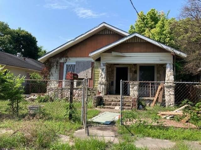 6622 Avenue C, Houston, TX 77011 (MLS #47691959) :: Green Residential