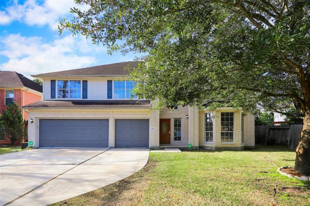 13819 Bink Court, Houston, TX 77014 (MLS #47694112) :: Giorgi Real Estate Group