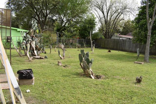 3111 Brookston Street, Houston, TX 77045 (MLS #47694736) :: Texas Home Shop Realty