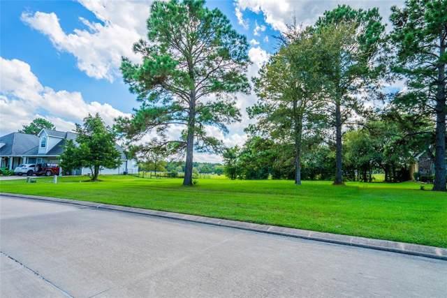 10859 Bourbon Street, Willis, TX 77318 (MLS #47696765) :: The Home Branch