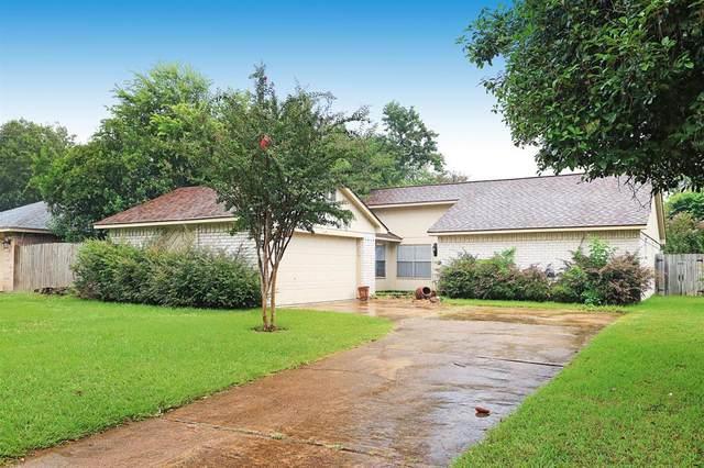 10615 Mills Walk Drive, Houston, TX 77070 (MLS #47697467) :: The Bly Team