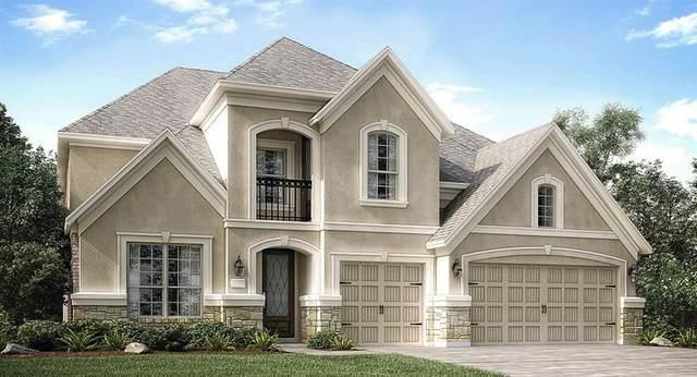 608 Aspen Trace Lane, Pinehurst, TX 77362 (MLS #47698585) :: The Heyl Group at Keller Williams