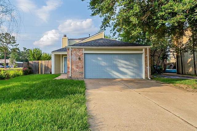 11924 Lakewood West Drive, Cypress, TX 77429 (MLS #47699170) :: Lerner Realty Solutions