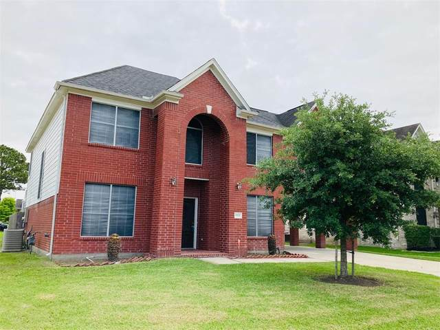 12522 May Laurel Drive, Houston, TX 77014 (MLS #47701355) :: Lerner Realty Solutions