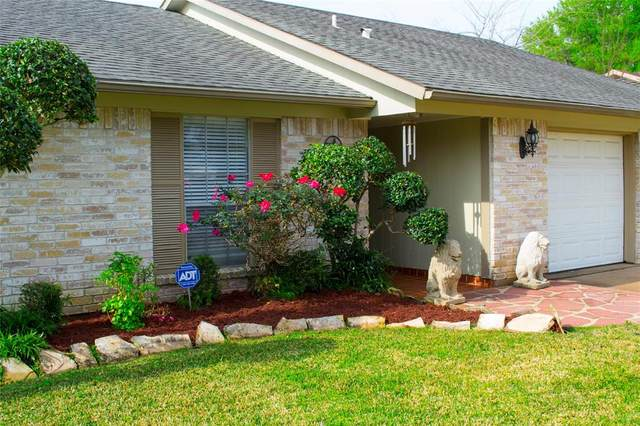 17903 Glenmorris Drive, Houston, TX 77084 (MLS #47702354) :: Christy Buck Team
