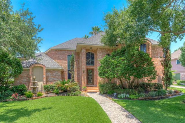6510 Wimbledon Trail Road, Spring, TX 77379 (MLS #47703009) :: TEXdot Realtors, Inc.