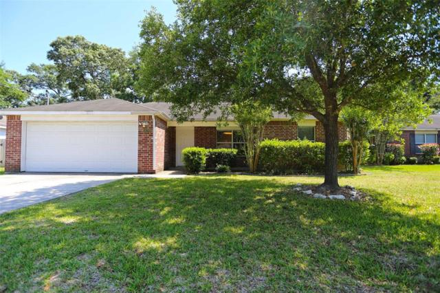 16288 Sun View Lane, Conroe, TX 77302 (MLS #47703417) :: Giorgi Real Estate Group
