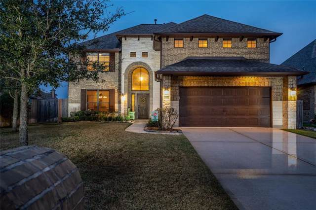 20830 Mystic Stone Drive, Tomball, TX 77375 (MLS #47706633) :: The SOLD by George Team
