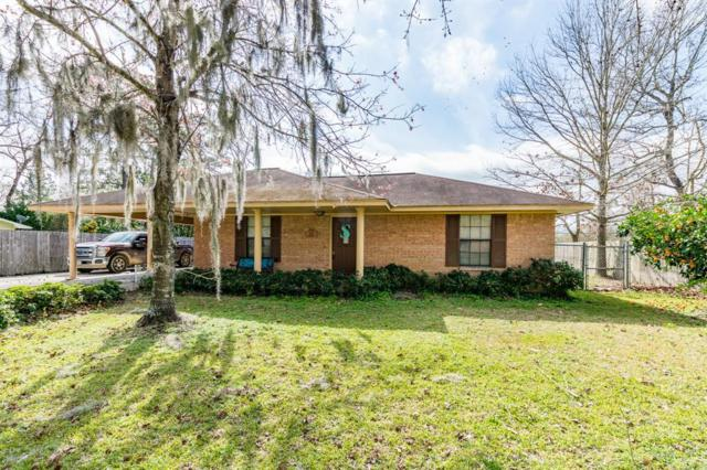 2010 Glendale Street, Liberty, TX 77575 (MLS #47707319) :: Texas Home Shop Realty