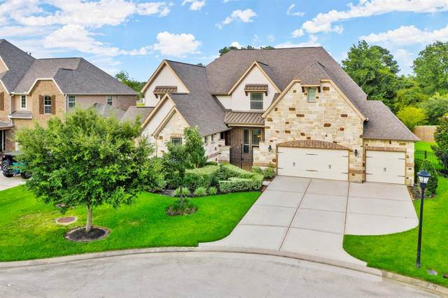 20102 Calliope Knolls Drive, Spring, TX 77379 (MLS #47713687) :: Texas Home Shop Realty