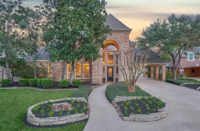 23 Snowbird Place, The Woodlands, TX 77381 (MLS #47716792) :: Texas Home Shop Realty