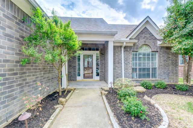 5614 Overton Park Drive, Katy, TX 77450 (MLS #47718055) :: Texas Home Shop Realty