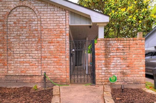 1914 Ashford Hollow Lane, Houston, TX 77077 (MLS #47719336) :: Green Residential