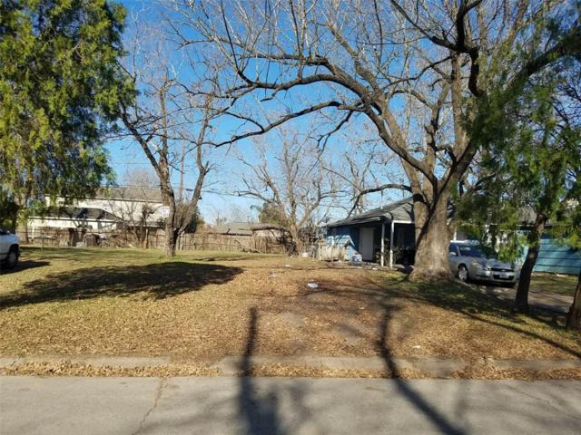 5111 Ridgeway Drive, Houston, TX 77033 (MLS #47721286) :: Giorgi Real Estate Group