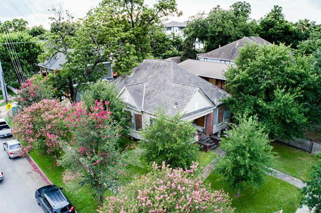 901 Heights Boulevard, Houston, TX 77008 (MLS #47721528) :: Krueger Real Estate
