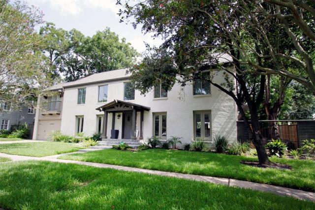 2106 Goldsmith Street, Houston, TX 77030 (MLS #47723832) :: Christy Buck Team