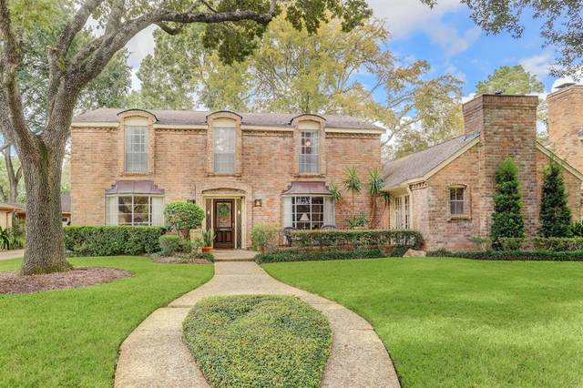 307 Yorkchester Drive, Houston, TX 77079 (MLS #47728252) :: Texas Home Shop Realty