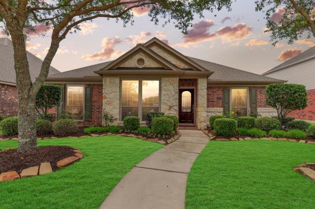 25410 Overbrook Terrace Lane, Katy, TX 77494 (MLS #47728410) :: Texas Home Shop Realty