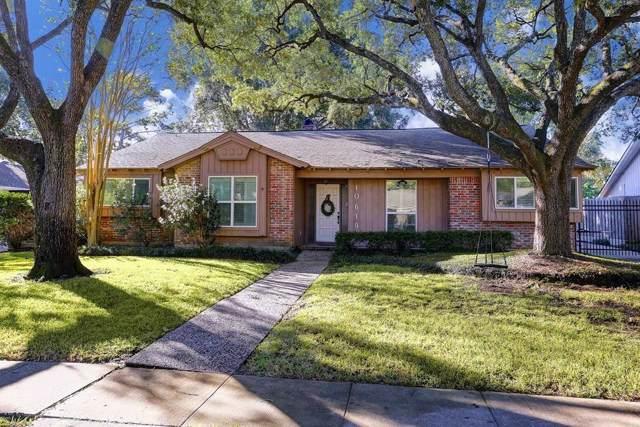 10619 Lynbrook Drive, Houston, TX 77042 (MLS #47730274) :: Phyllis Foster Real Estate