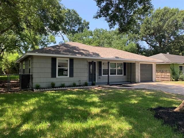 6118 Westover Street, Houston, TX 77033 (MLS #47730803) :: Phyllis Foster Real Estate