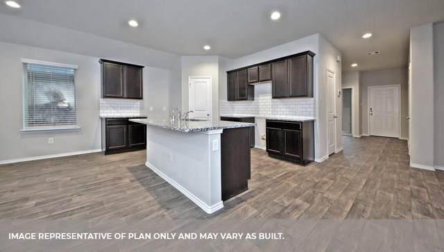 8403 Violet Hills Lane, Rosharon, TX 77583 (MLS #47732327) :: NewHomePrograms.com LLC