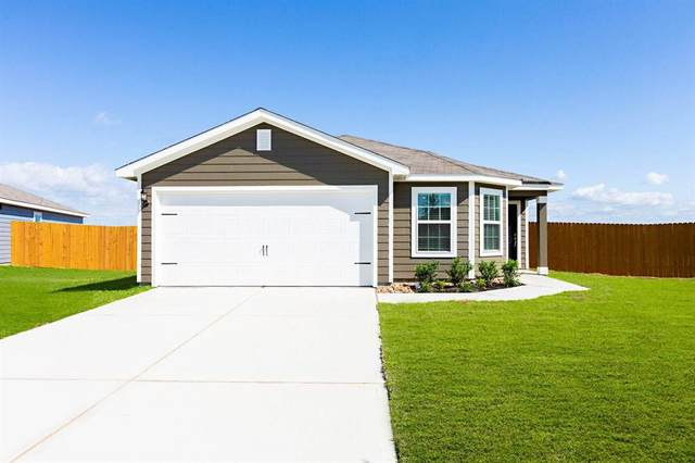 28052 Irving Drive, Magnolia, TX 77355 (MLS #47732581) :: The Andrea Curran Team powered by Styled Real Estate