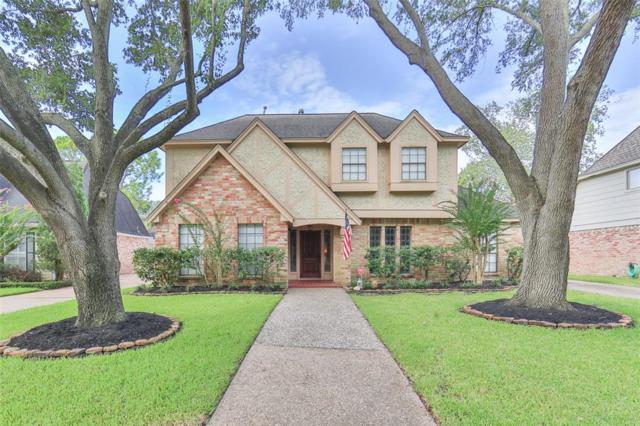 1318 Dominion Drive, Katy, TX 77450 (MLS #4773563) :: Fairwater Westmont Real Estate