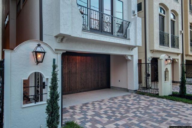 1059 W 16th, Houston, TX 77008 (MLS #477357) :: Krueger Real Estate