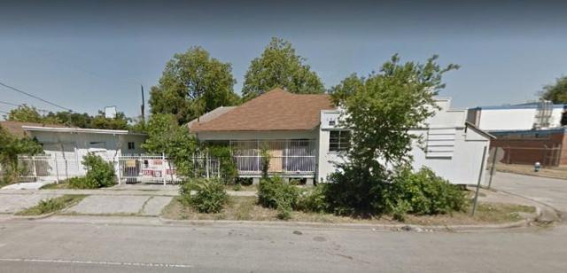 3708 Ennis Street, Houston, TX 77004 (MLS #4773838) :: Giorgi Real Estate Group