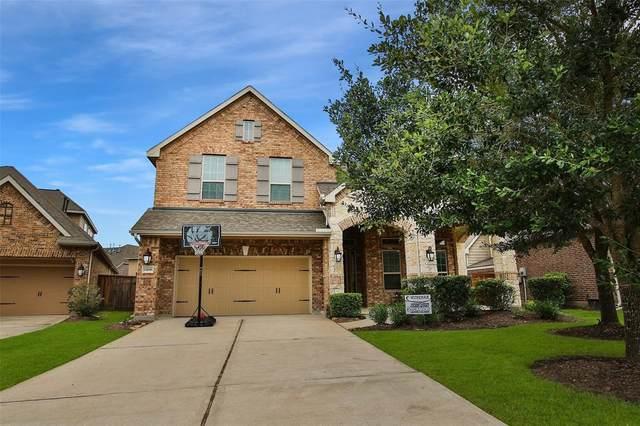 24146 Mirabella Way, Richmond, TX 77406 (MLS #47740566) :: The Property Guys