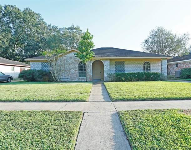 22111 Woodrose Drive, Katy, TX 77450 (MLS #47742703) :: TEXdot Realtors, Inc.