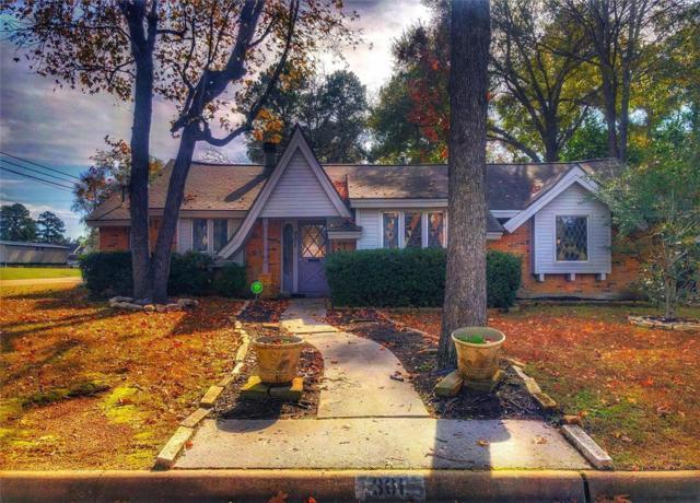 301 Fullen Street, Conroe, TX 77301 (MLS #47742864) :: The Home Branch