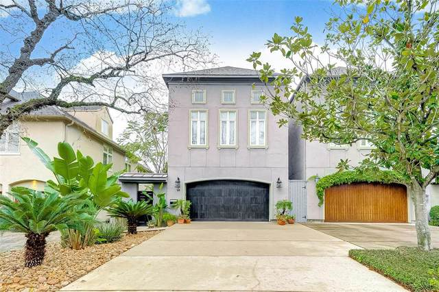 33 Hackberry Lane A, Houston, TX 77027 (MLS #47744486) :: Ellison Real Estate Team
